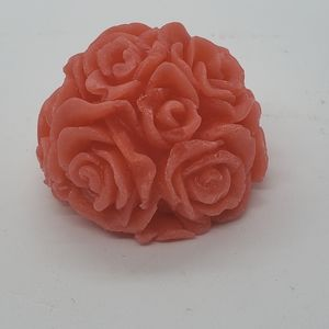 Other - Bouquet Of Roses Soap 2set